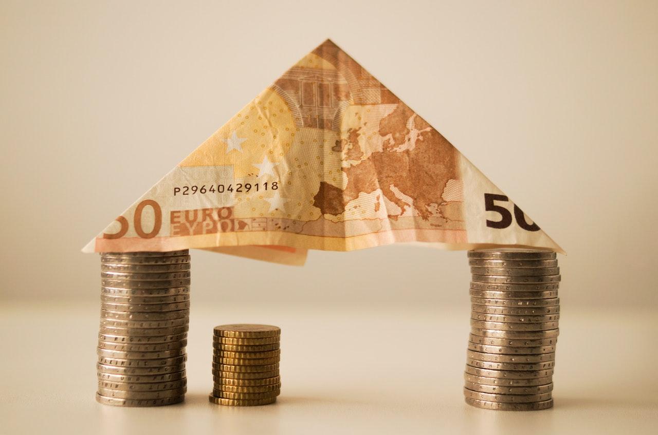 geldovermaken vanuit buitenland